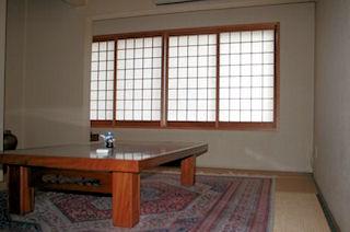 幸鮨 本店 個室
