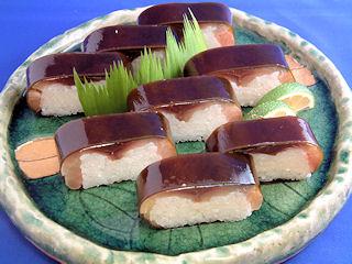 寿司の次郎長 松前寿司