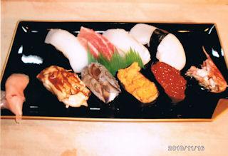 わたり寿司 寿司